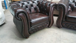 We have the largest range of Chesterfield Sofas, Wingback Chairs, Chesterfield Sofa Beds, Office Chairs,Desks ,Chesterfield Recliners in Australia- Available in Antique Hand Rubbed Leather