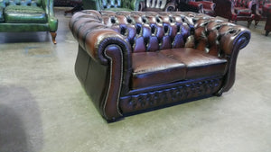 DUNHILL CHESTERFIELD