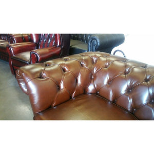3 Pce Set Premier Chesterfield (Online Package deal) - Classic Chesterfield