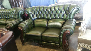 CAMBRIDGE CHESTERFIELD-Limited Edition