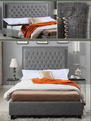 ITALIA  BED CHESTERFIELD