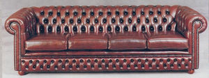 PREMIER CHESTERFIELD - Classic Chesterfield