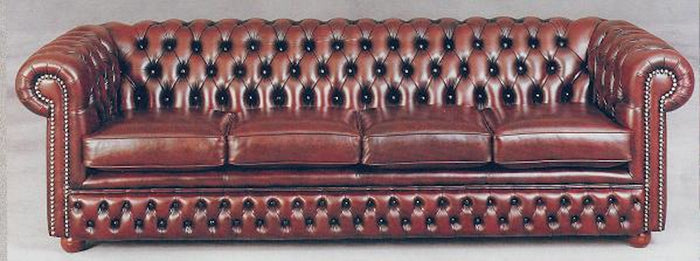 PREMIER CHESTERFIELD