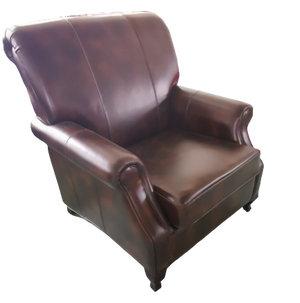 NEW YORKER CHAIR - Classic Chesterfield