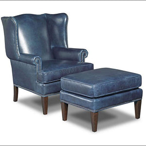 WINDSOR WING CHAIR CHESTERFIELD - Classic Chesterfield