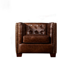 MODERNO CHESTERFIELD