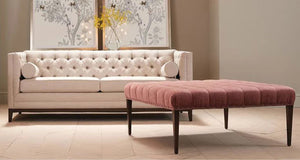 BARCELONA CHESTERFIELD SOFA - Classic Chesterfield