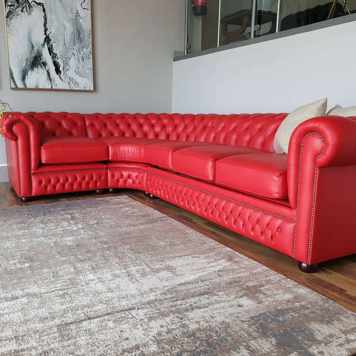 PREMIER CORNER CHESTERFIELD