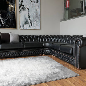 PREMIER CORNER CHESTERFIELD - Classic Chesterfield