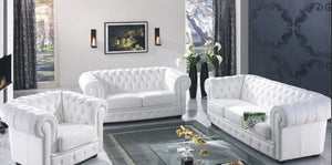 SPENCER SOFA BED CHESTERFIELD - Classic Chesterfield