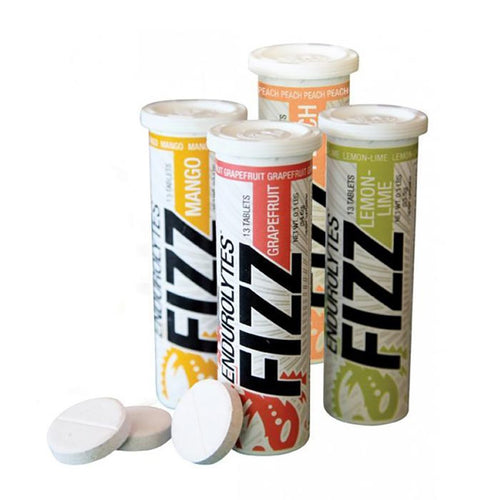 ENDUROLYTES FIZZ BY HAMMER NUTRITION