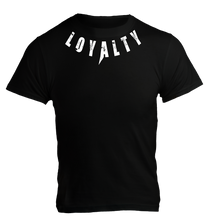 Load image into Gallery viewer, 5% nutrition T-Shirt Loyalty Noir