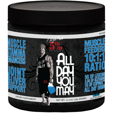 5% Nutrition All Day You May 435g