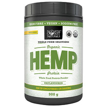 Load image into Gallery viewer, North Coast Naturals Hemp 908g