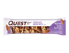 Load image into Gallery viewer, Quest Nutrition Snack Bars 43g