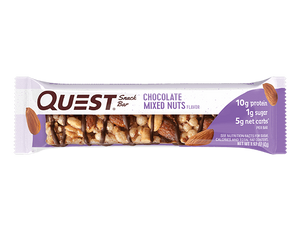 Quest Nutrition Snack Bars 43g