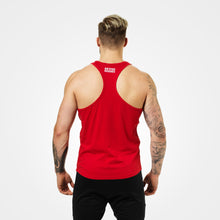 Load image into Gallery viewer, BetterBodies Essentiel T-Back Bright Red