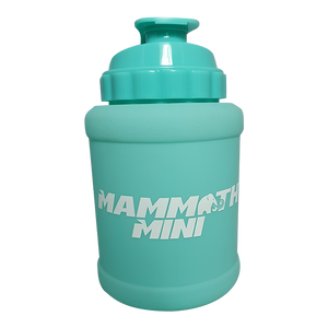 Mammoth Mug Mini Matte Tiffany