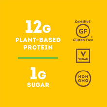 Load image into Gallery viewer, One Plant Protein Bar 12x45g