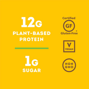 One Plant Protein Bar 12x45g