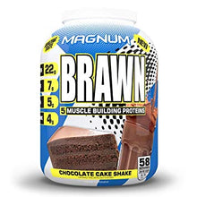Load image into Gallery viewer, Brawn Magnum 4.4lbs