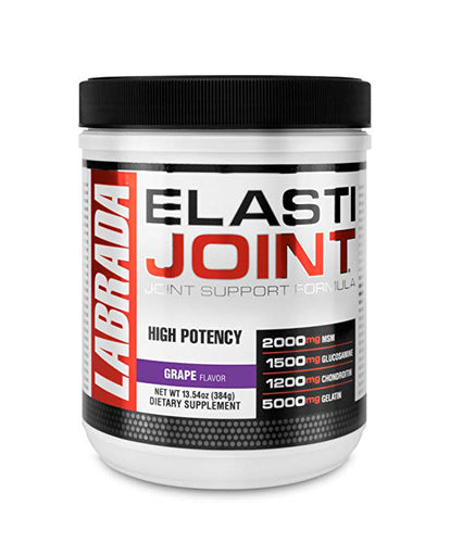 Labrada ElastiJoint 384g Grape