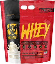 Load image into Gallery viewer, Mutant Whey 10lbs