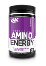 Load image into Gallery viewer, Optimum Nutrition Amino Energy 30 serving