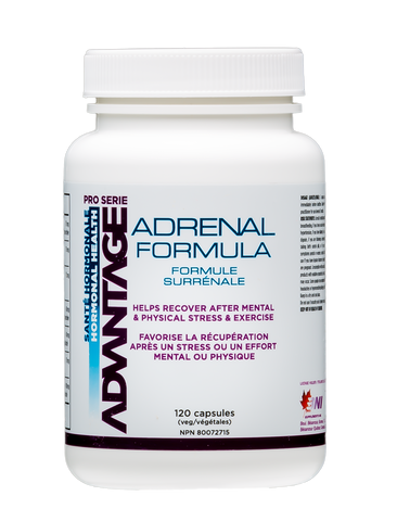 Advantage Adrenal Formula 120 caps