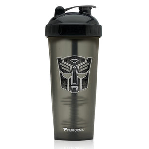Transformers Collection Performa Autobot Shaker 800ml