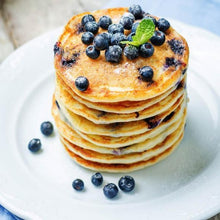 Load image into Gallery viewer, Flourish Protein Pancake Mix 430g