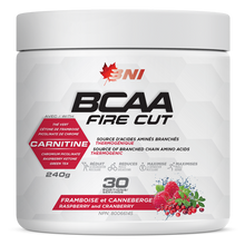 Load image into Gallery viewer, BNI BCAA Fire Cut 240g