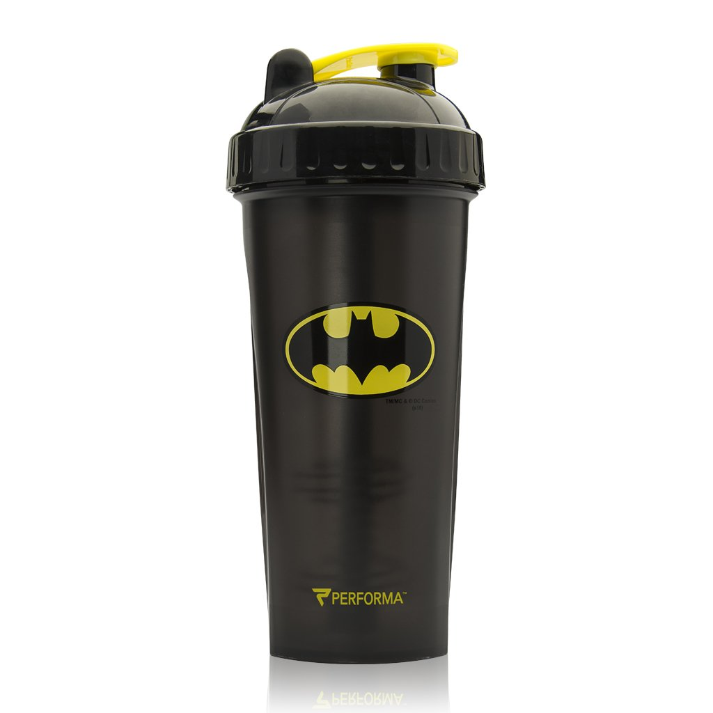 DC Comics Shaker 20oz Batman
