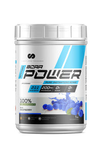Limitless Pharma Bcaa Power 1kg