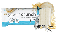 Load image into Gallery viewer, Power Crunch -  Original Energy Protein Bars - 40g