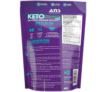Load image into Gallery viewer, ANS Performance Keto Brownie Mix 395g