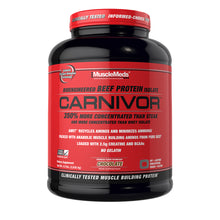 Load image into Gallery viewer, MuscleMeds Carnivor 4.5 lbs