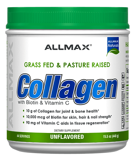 Allmax Collagen 440g