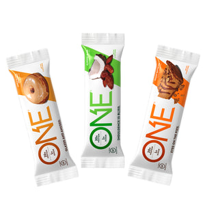 Oh Yeah Barre One 60g