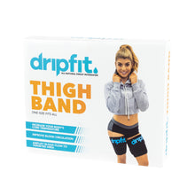 Load image into Gallery viewer, Drip Fit Sweat Band Thigh Band