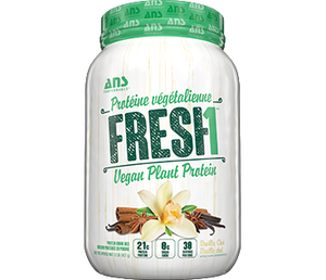 ANS Performance Fresh1 Vegan Protein 2lbs