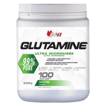 Load image into Gallery viewer, BNI Glutamine 500g