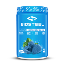 Load image into Gallery viewer, BioSteel Sport Hydration + Electrolytes 315g