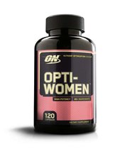 Load image into Gallery viewer, Optimum Nutrition Opti-Women 120 caps