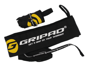 Gripad Wrist Support | Crossfit Wrist Wrap