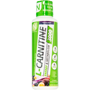 NutraKey L-Carnitine 473ml