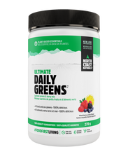 Load image into Gallery viewer, North Coast Naturals Daily Greens 270g