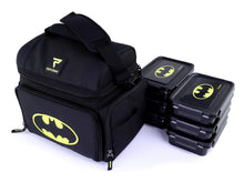 Load image into Gallery viewer, DC Comics Performa Meal Bag Batman