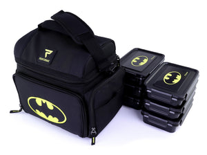 DC Comics Performa Meal Bag Batman