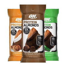 Load image into Gallery viewer, Optimum Nutrition Protein Almonds 43g